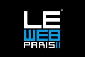 LeWeb 2011