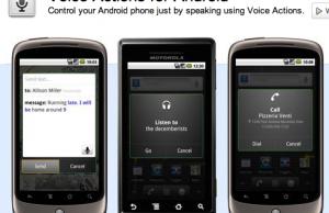 Majel Android