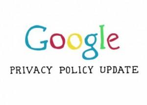 Google Politique de confidentialité