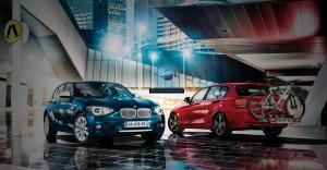 BMW Access High Tech