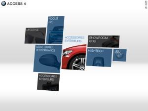 BMW Access 4
