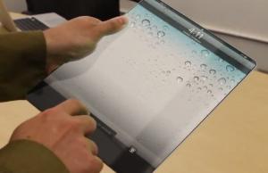 Un concept magnifique d'iPad 3 qui ne se réalisera pas. (cliquez pour voir la vidéo)