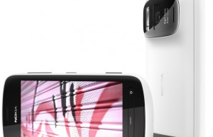 Nokia 808 Pureview embarquant un capteur photo de 41 Megapixels