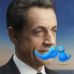 Nicolas Sarkozy Des paroles et des actes