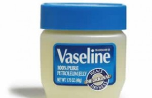 vaseline-invention