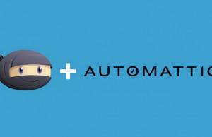 WooThemes + Automattic