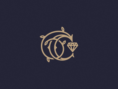 logo pour bijouterie