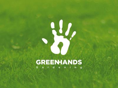 logo jardinage
