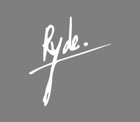 logo Ryde