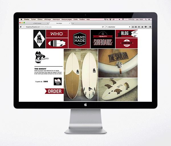 Sous-traiter le webdesign de son site