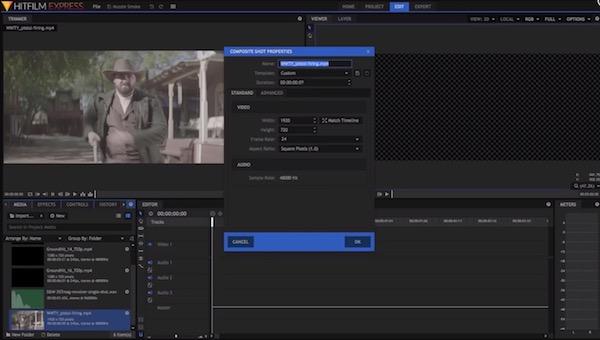 Montage vidéo gratuit PC