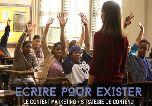 livre blanc marketing de contenu