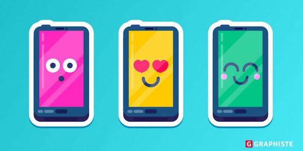 principes de mobile design