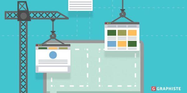 démarrer projet webdesign