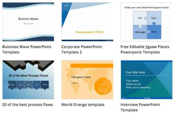 thème powerpoint gratuit