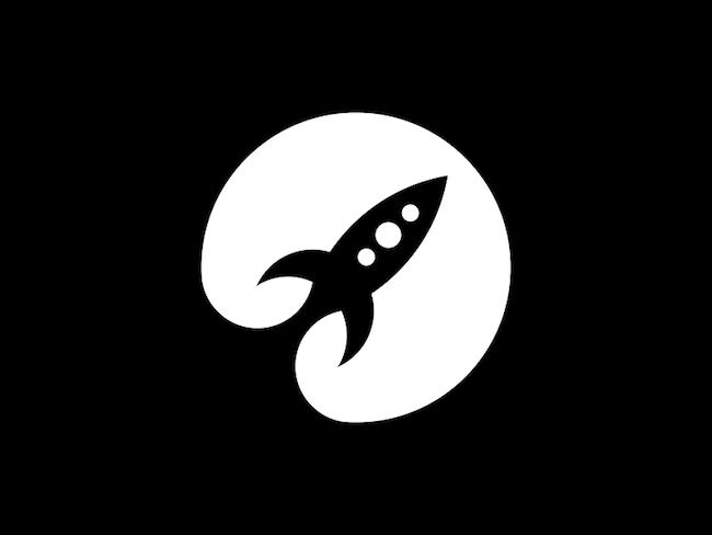 logo géométrique tendance 2018
