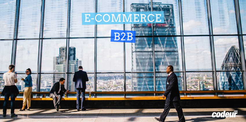 ecommerce en b2b
