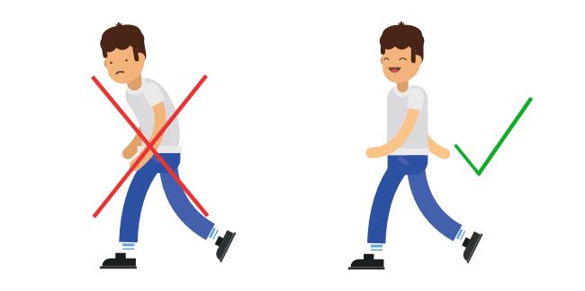 Langage corporel : adopter la bonne posture