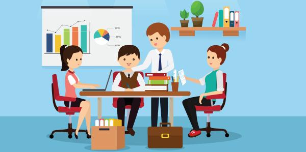 Startup : valorisez votre entreprise et votre équipe