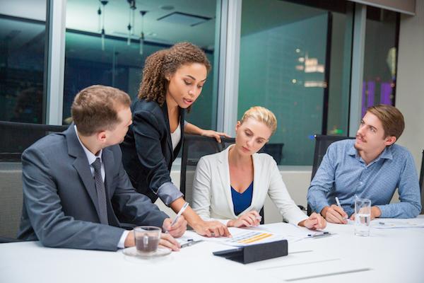 Savoir déléguer - Qualité d'un bon leader