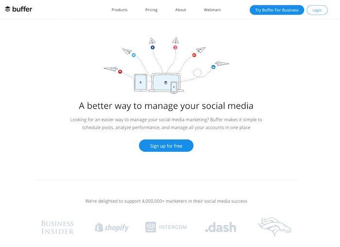automatiser le social media marketing