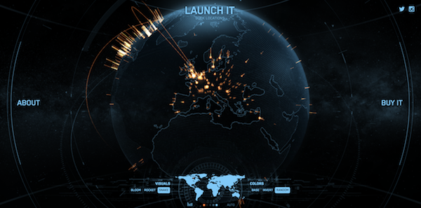 Data visualisation site interactif ebook