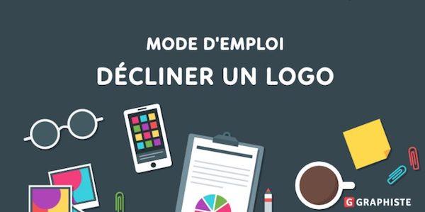 Decliner un logo
