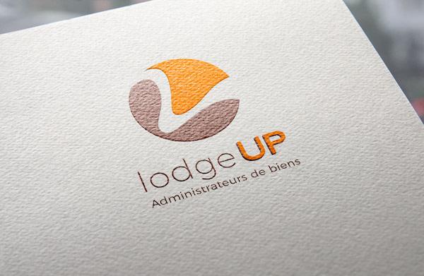 Logo brun associé autres couleurs