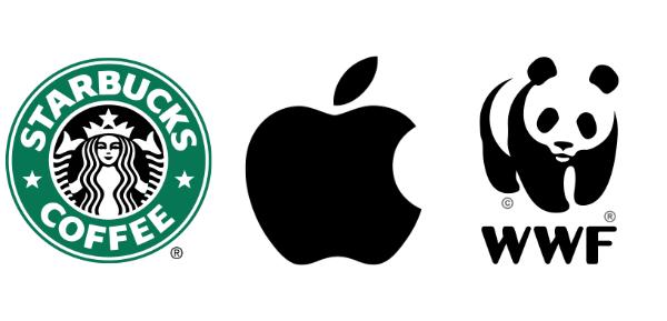 Logo illustrations