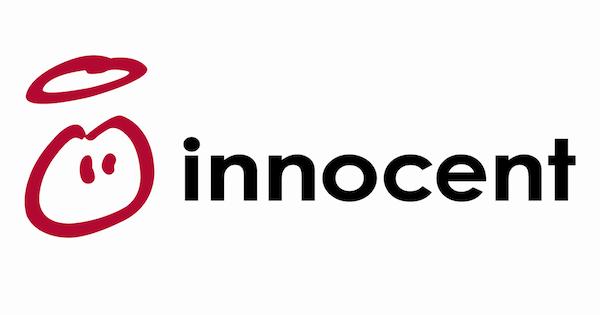 Logo innocent