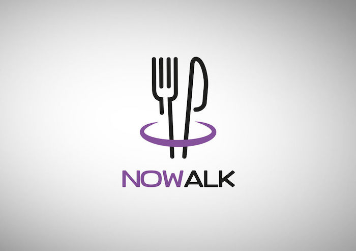 logo violet