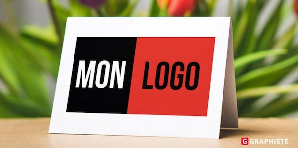 Placer un logo