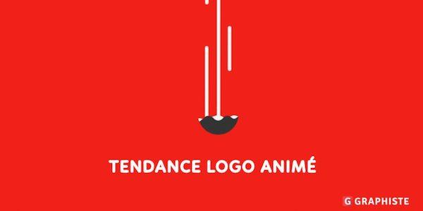 Tendance logo animé