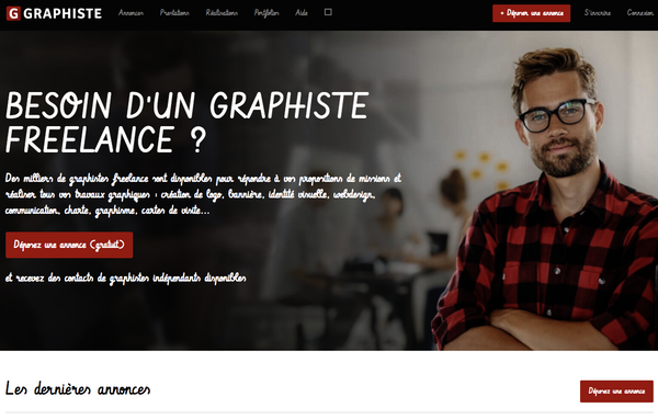 Tester typographie site Internet