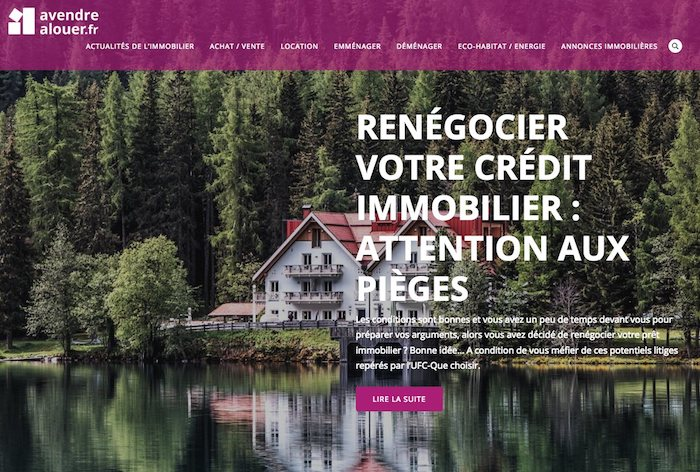 blog immobilier