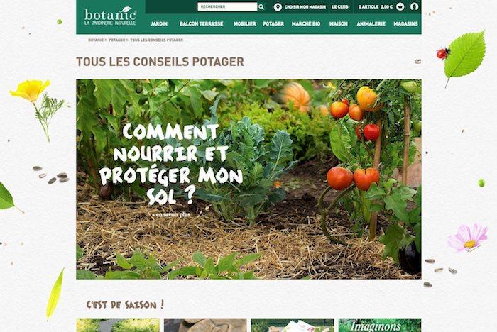 meilleurs blogs jardin