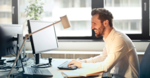 Employé digital