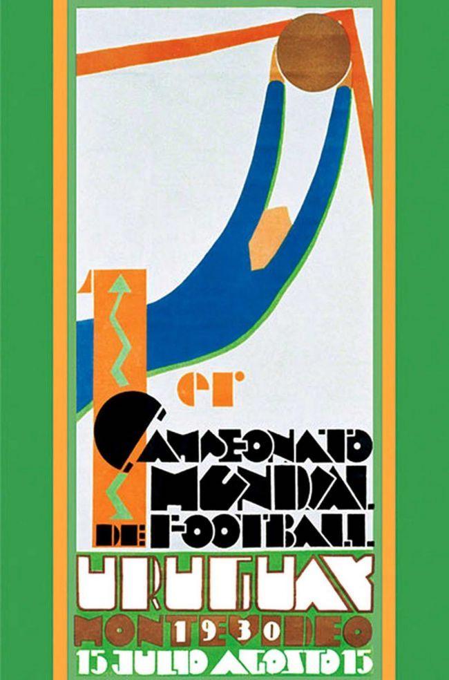 logo coupe du monde 1930