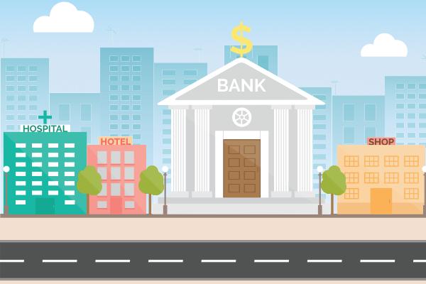 emprunter argent entreprise banque