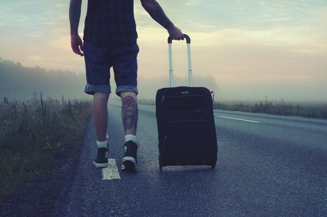 freelance nomade