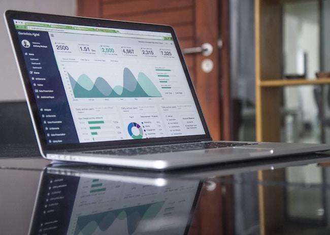 Google Analytics référencement seo