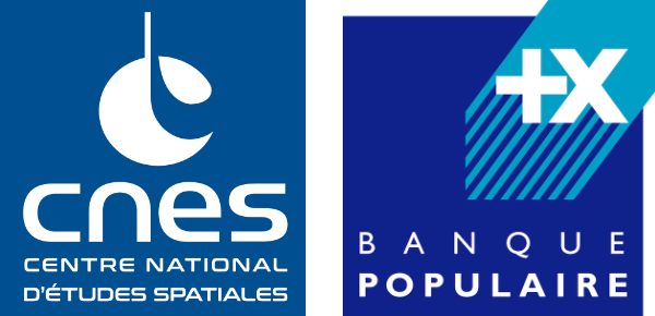 Logos carrés droits