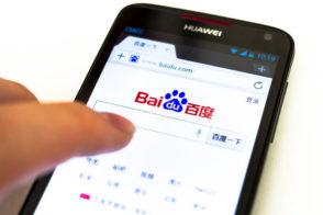 Internet Chine