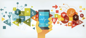 Smartphone for Healthcare