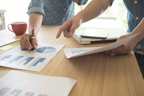 Analyse stratégie contenu KPI