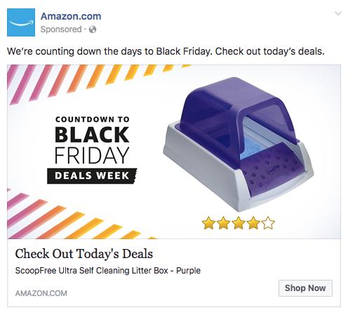 Facebook Ads titre