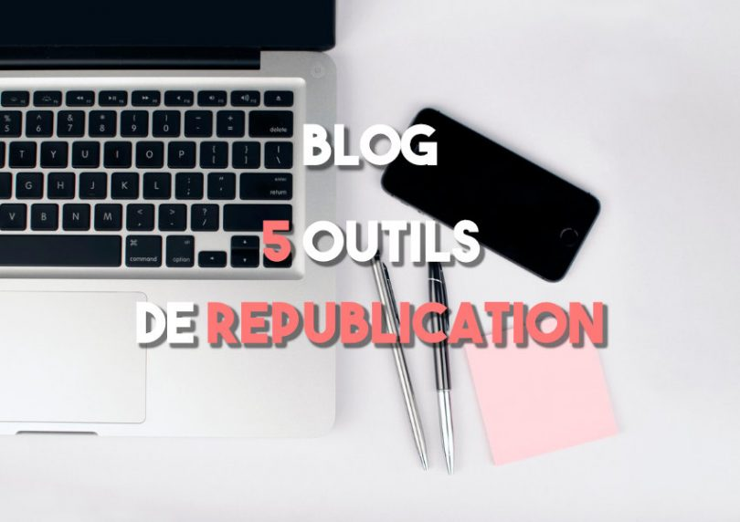 republication d'articles de blog