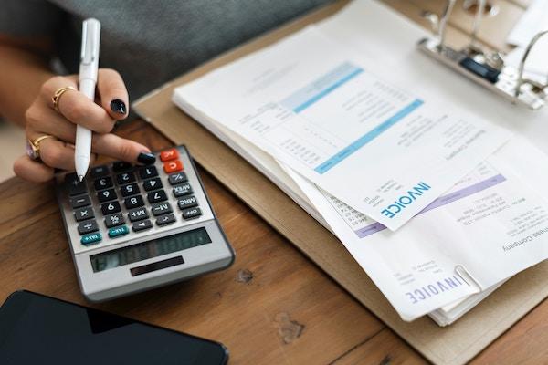Déclarer revenus blog