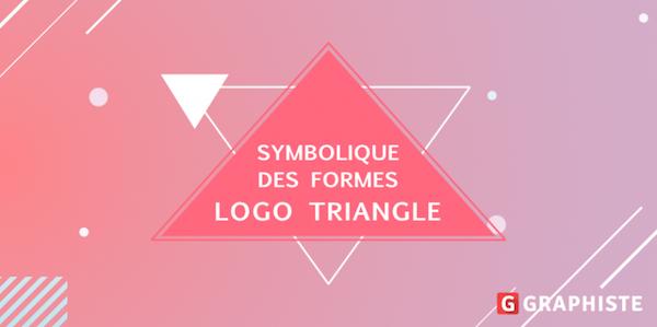 Symbolique forme triangulaire