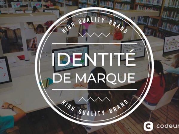 question identité de marque